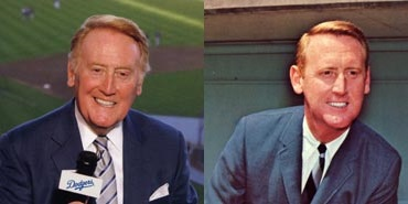 Vin Scully Retiring