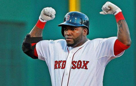 """Big Papi"" Retirement Season"