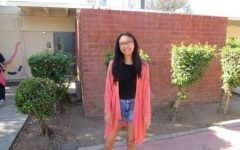 Krista L. (8) Student of the Month – October