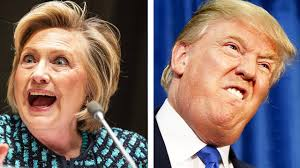 Debates, E-Mails, Changing the Subject, and Shouting: An Editorial About the Second Presidential Debate