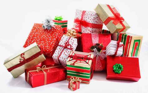 Christmas: It's not about the gifts