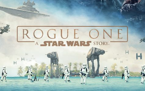 (SPOILERS) Rogue One Review