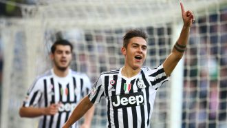 Young Star Players: Paulo Dybala