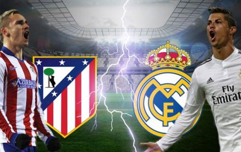 Champions League Semi Finals