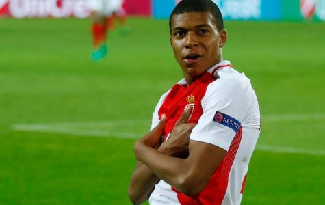 Young Star Players: Kylian Mbappe