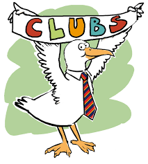 Looking for something to do? Join a club!