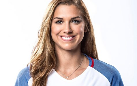 US Star Alex Morgan Kicked Out of Disney!