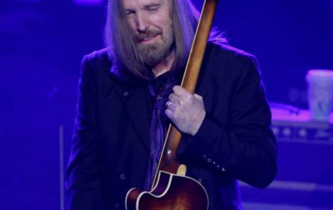 The Death of Tom Petty