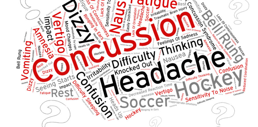 10 Signs That You Have a Concussion