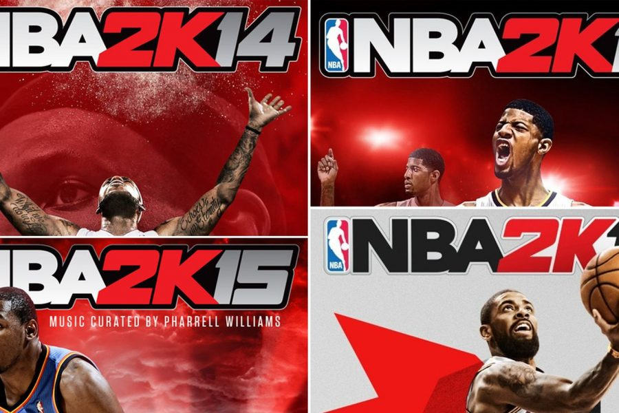 The 2k Curse: Real, Or a Coincidence?