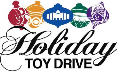Second Annual BRElieve Christmas Toy Drive