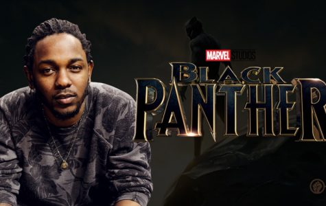 Kendrick Lamar to Curate Black Panther Soundtrack