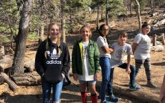 Sixth Grade Science Camp!