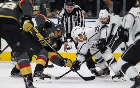 LA Kings Struggle In First Three Games