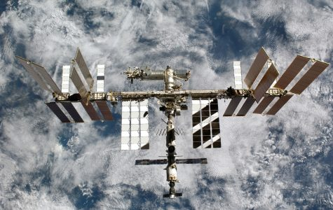 A Leaky Mystery, Now in the ISS History
