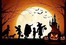 The History of All Hallows' Eve