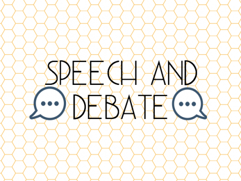 Preach the Speech, Create the Debate