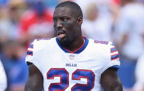 NFL Player Vontae Davis Retires At Halftime