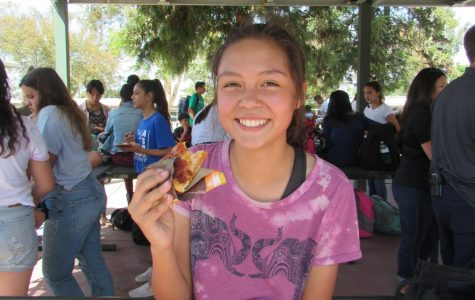 Students of the Month Get the Best Pizza of the Month