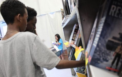 Cope's Annual Book Fair