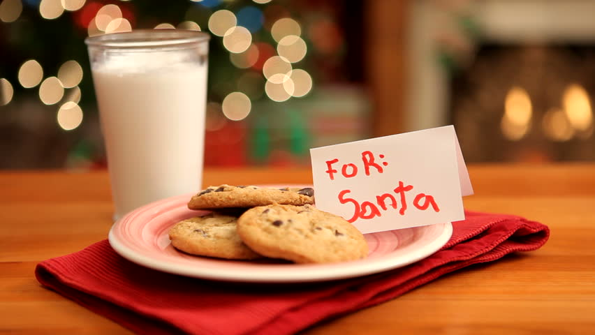 Christmas+Traditions%3A+Leaving+Milk+and+Cookies+for+Santa