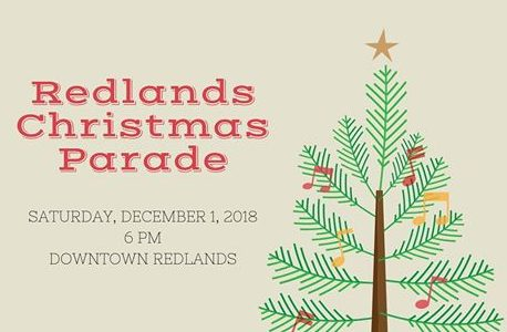 Redlands Christmas Parade
