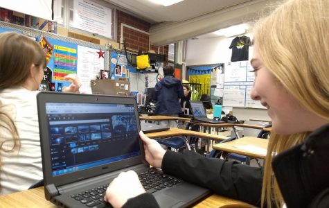 WeVideo; Is It Taking Over the School?