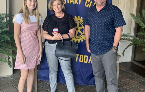 Rotary Student of the Month – Social Studies