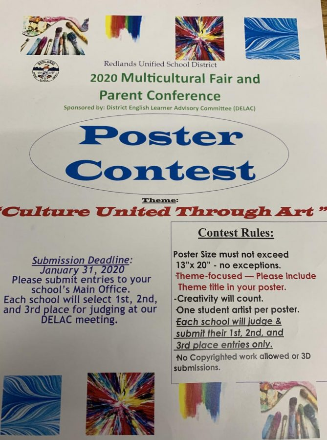 Poster+Contest