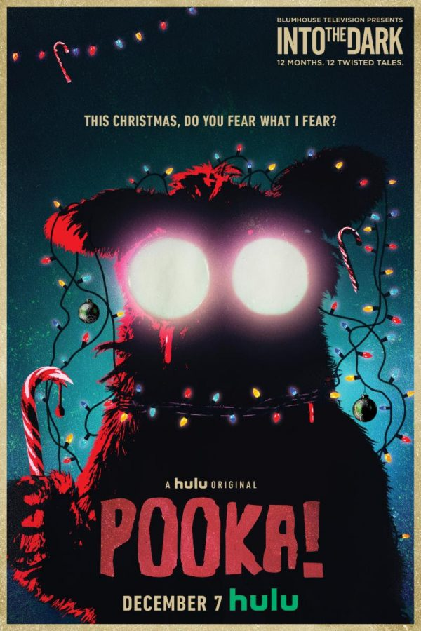 "Horror Movie Of The Month: ""Pooka!"""