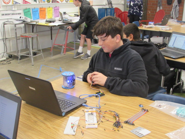 Featured+Class%3A+Robotics