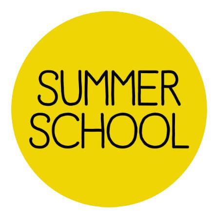 Summer School Registration Info