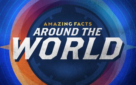 Fun Facts About the World
