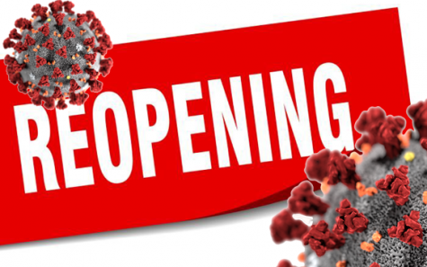 Places That Are Re-opening Now