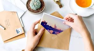 Getting a Penpal