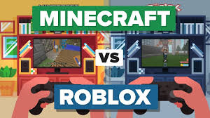 Opinion: Minecraft is Better Than ROBLOX
