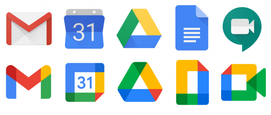 Editorial: Google's new logos are an embarrassment