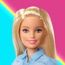 (Editorial) Barbie Has a Lot to Catch up On!