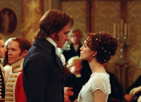 Pride and Prejudice: The Phase Everyone Must Go Through