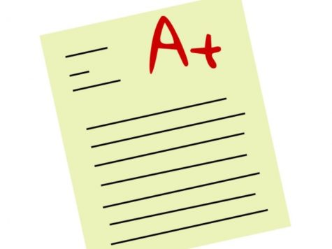 Ways to Keep Up Your Grades