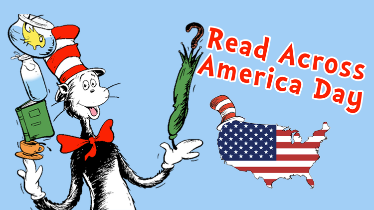 ASB's Virtual Read Across America Day Brings Joy to Elementary Classes