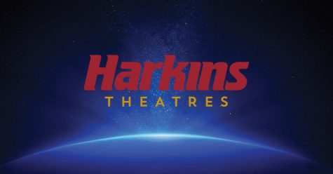 Harkins is Returning!