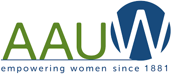 AAUW Announcement!