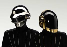 The Breakup of Daft Punk