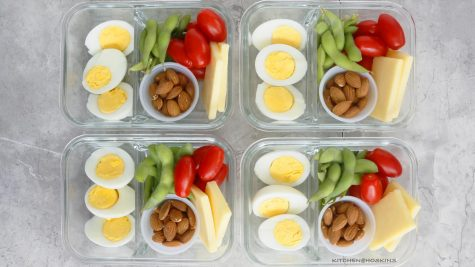 Easy Lunches to Make for School