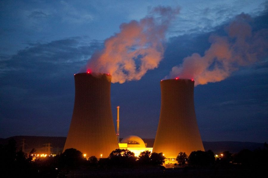 Editorial: We're Underusing Nuclear Energy