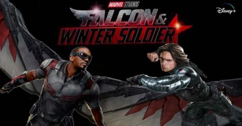 New Marvel Series: The Falcon and the Winter Soldier