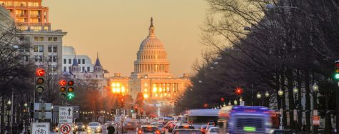 Incoming 8th Graders: Information on the 2022 Washington D.C. Trip
